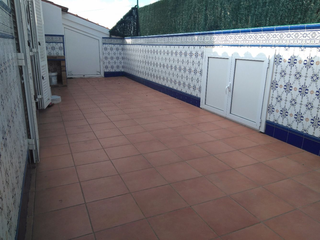 Penthouse  Extremadura. Ático dúplex. 140 m2 mas 40 m2 de terraza. 4 habitaciones, 3 bañ