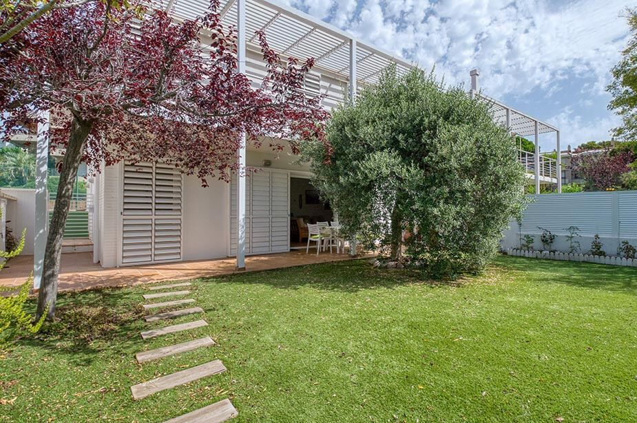 Towny house in Calella de Palafrugell
