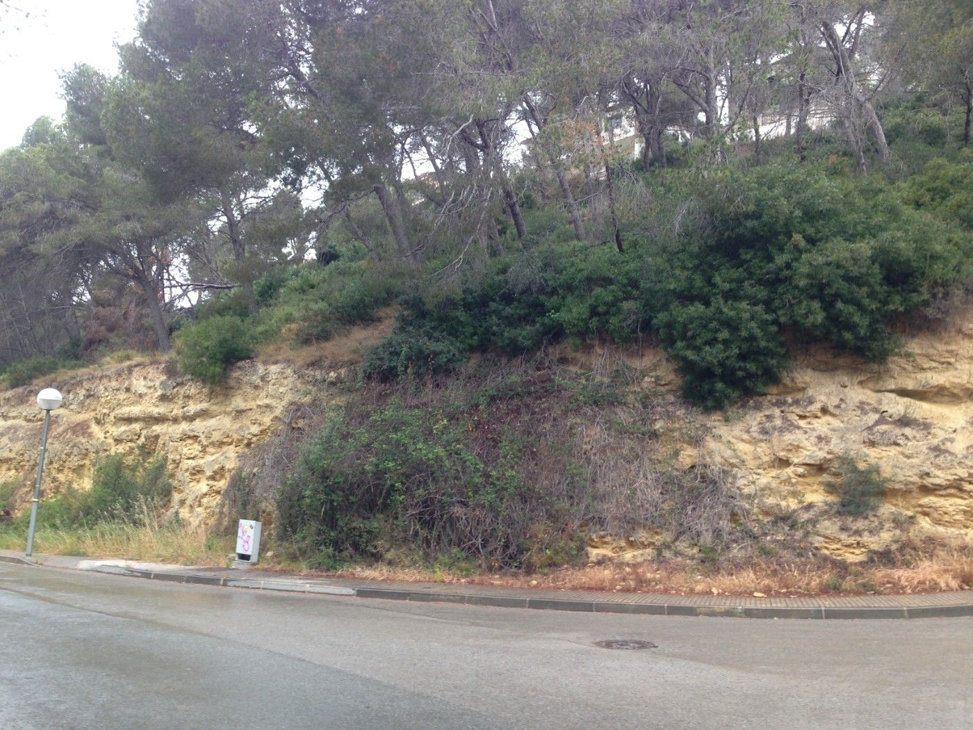 Urban plot in Carrer baix emporda, 44. Venta terreno cerca la playa