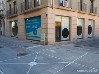 Rent Business premise in Manlleu