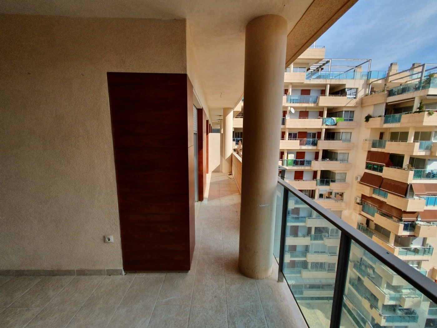 Appartement in Calle Gregal