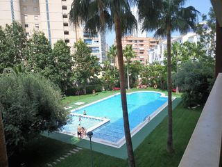 Appartement  Calle llebeig. Loft playa finestrat¡¡¡¡¡