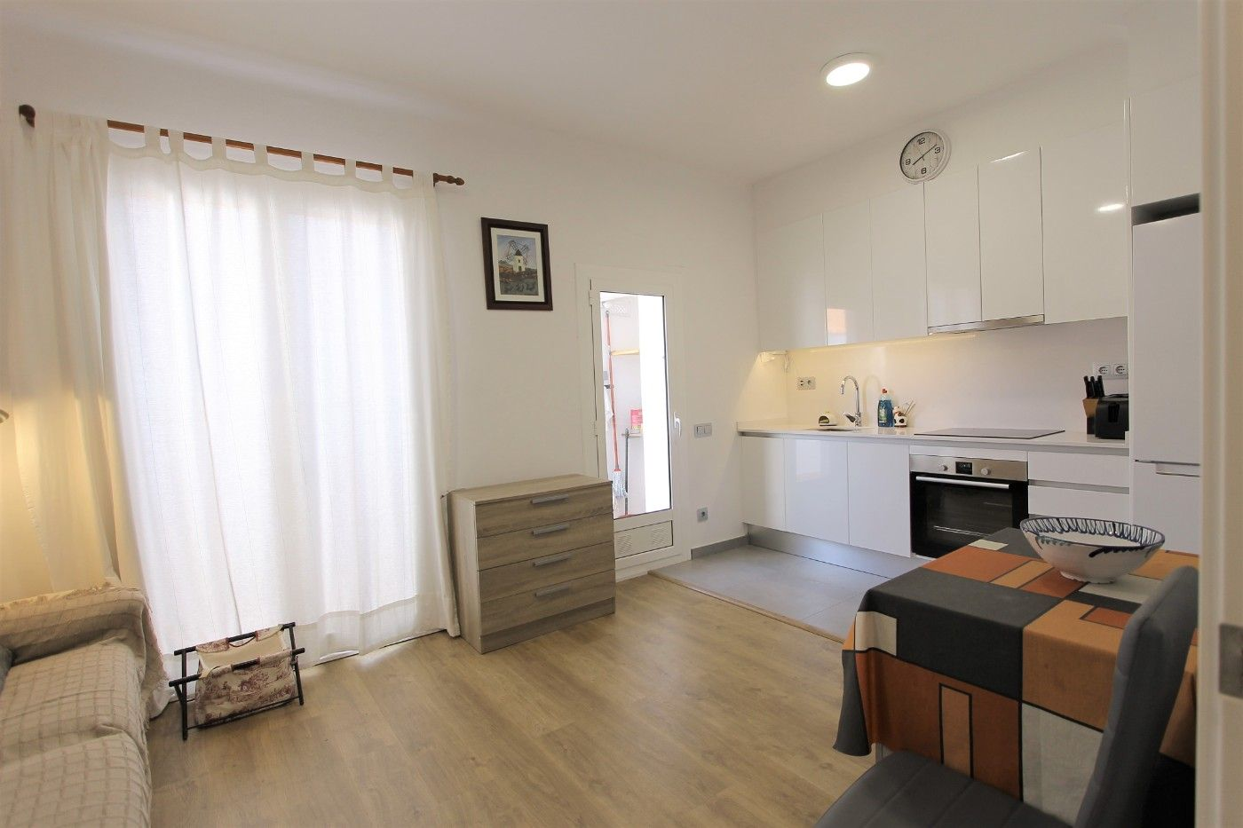 Location Appartement  Carrer sant pere