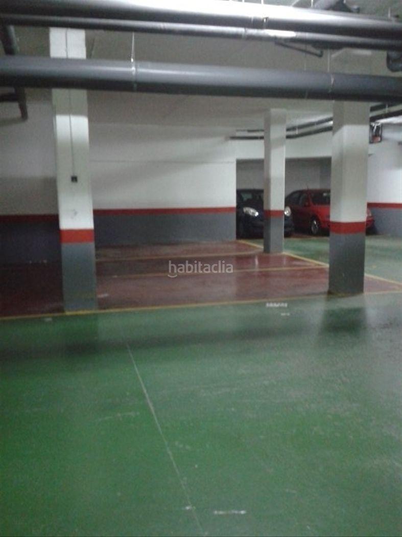 Piso con 2 Garajes Alcúdia (l´)