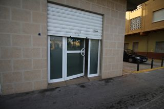 Rent Business premise  Avenida blasco ibañez, (de). Visitalo!!