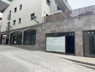 Local Comercial en Carrer de la vila, 18. Local comercial