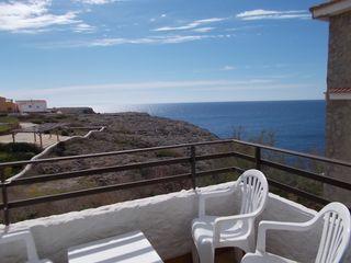 Alquiler Apartamento  Urbanització cales piques. Apto. vistas al mar alq. anual