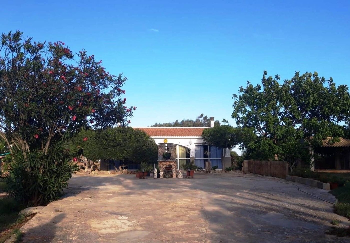 House  A 3 km de ciutadella. Hortal en zona norte ciutadella