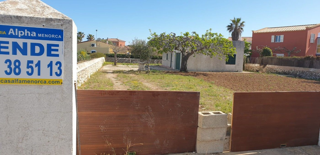 Terreno residencial  Son blanc. Solar edificable