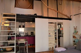 Loft  Casco antiguo
