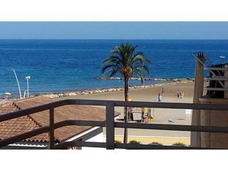 Appartement  Playa torrenostra-torreblanca. 1ª línea playa torreblanca