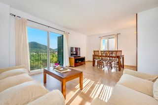 Flat in Carrer sa Teulera