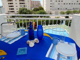 Appartement  Playsol 3/9, 07560 sa coma. Piso con ascensor