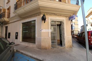 Business premise in Plaça convent, d´es, 8. Local en el centro de manacor