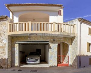 Semi detached house in Sant Llorenç des Cardassar