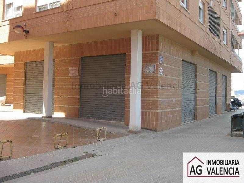 Affitto Locale commerciale in El Castell. Local 460 m² en burjassot, valencia