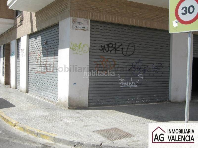 Local Comercial en Zona Campus Universitario. Local 530 m² en burjassot, valencia