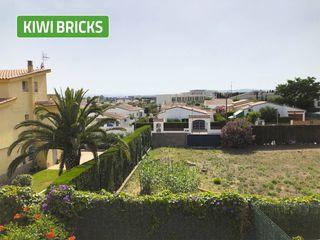 Casa adosada en Port - La Clota - Puig Sec. Casa adosada en venta en l´escala