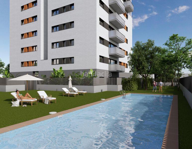 Carrer Joana Raspall (de), 44 Edificio viviendas Sant Feliu de Llobregat