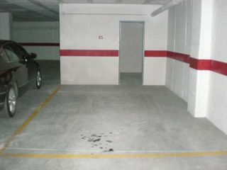 Location Parking voiture  Avda. pintor pastor carpena,20
