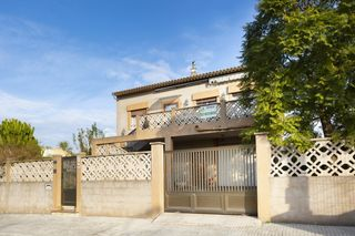 Chalet in Carrer Vicari