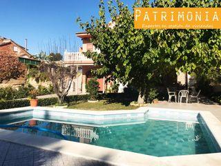 Casa  La cativera. Chalet piscina oport. precio