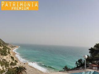 Dúplex  Carrer roca peixera (de la). Dúplex con terraza y vistas mar