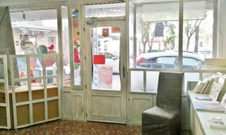 Rent Business premise  Dos de mayo. Bonito local en zona comercial