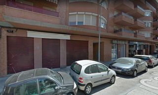 Affitto Locale commerciale in Calle profesor enrique tierno galvan, 16. Local de 190m² en burjassot