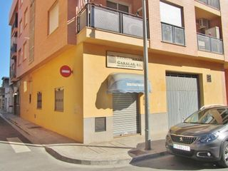 Local Comercial en Calle vent de marinada, 4. Inversores !!! local esquinero