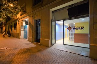 Local commercial à Carrer Badia, 14