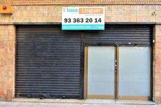 Rent Business premise in Passeig valldaura, 158. Con muchas posibilidades