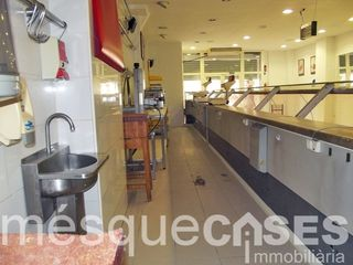 Rent Business premise  Local comercial 150 m2. Local comercial