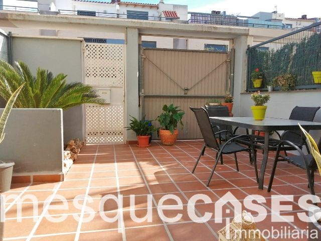 Semi detached house  Zona alfalares. Adosado alfalares