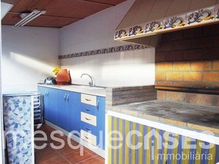 Semi detached house  Adosado. Adosado de lujo