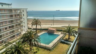 Apartment  Carrer pep ventura (de). Con vistas al mar