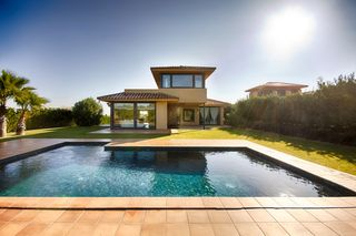 House in Torremirona Golf