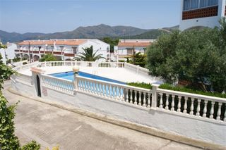 Apartment in Carrer Ramon Muntaner (de)