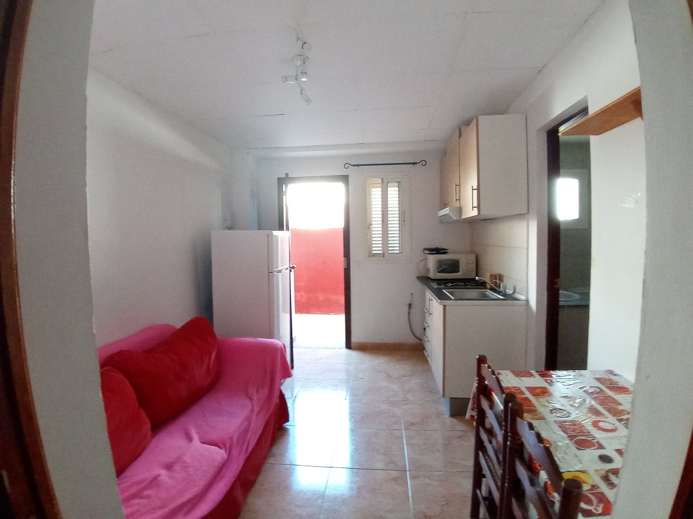 Location Appartement à Carrer bell turo, 6. Apartamento 1 habitación