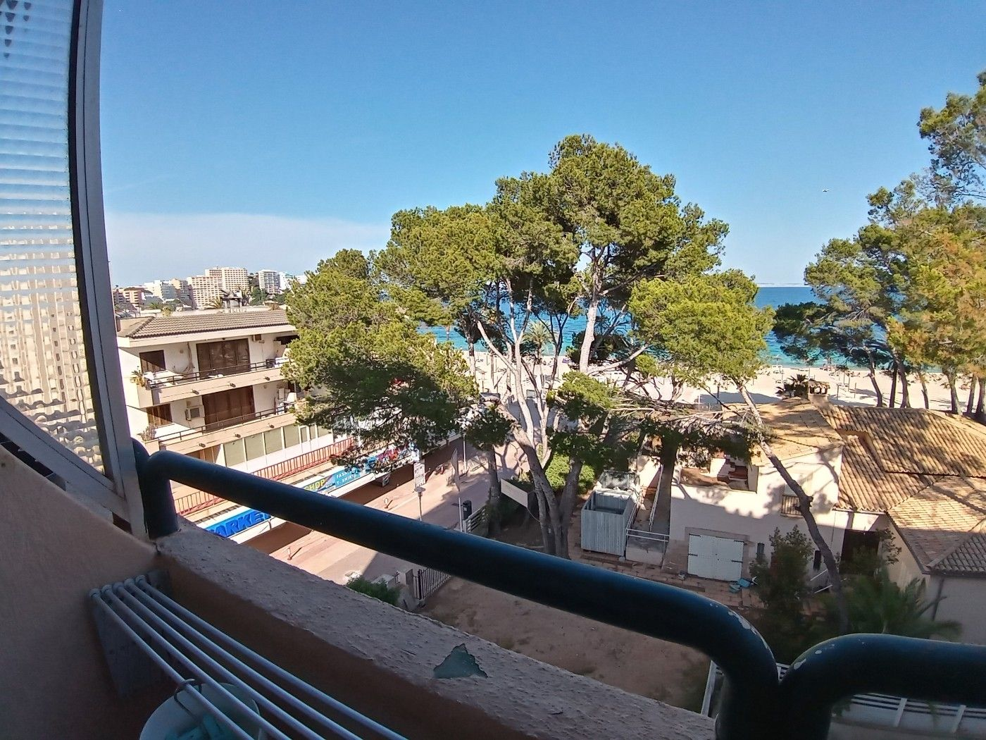 Rent Apartment in Avenida de magaluf, 10. Frente al momentum plaza !