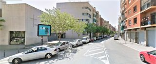 Appartement  Carrer ave maria. Con ascensor en calle tranquila