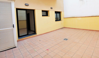 Piso Carrer Fastenrath. Magnifico piso con patio de 25 m