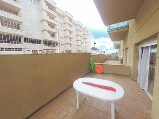 Apartamento en Ampolla (L´). Planta baja a 50m de la playa