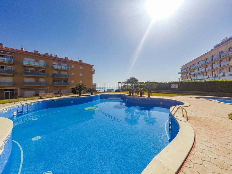Foto 11059-img3897749-89233833. Apartment with pool in Ampolla (L´)