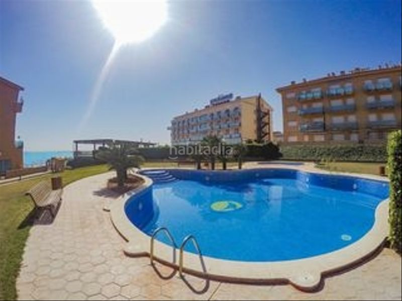 Foto 11059-img3897749-89233846. Apartment with pool in Ampolla (L´)