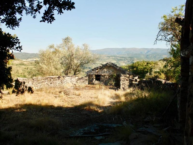 Vista caseta. Country house in Tremp