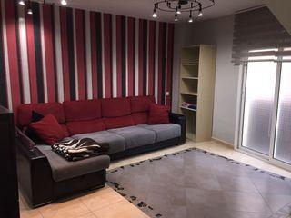 Miete Zweistöckige Wohnung  Carrer lloselles. Dúplex en la vila