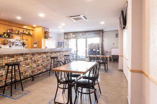 Local Comercial  Avinguda ferrocarril. Bar restaurante en venta