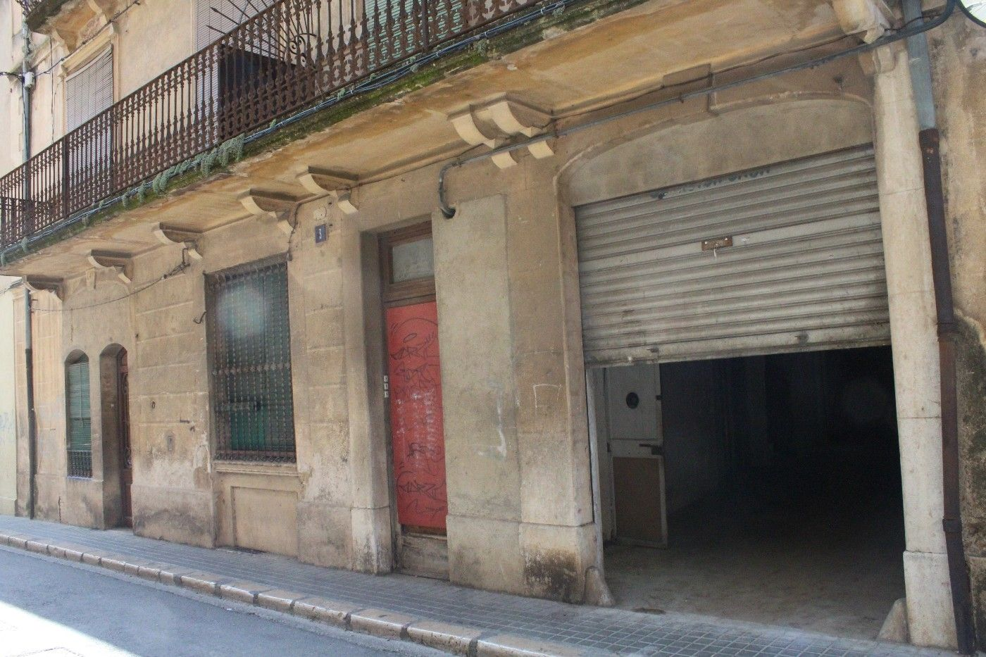 Location Entrepôt à Carrer sant vicenç, 3. Local para acondicionar