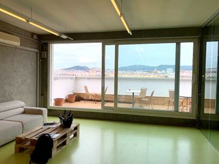 Rent Office space in Carrer costa brava, 22. En perfecto estado